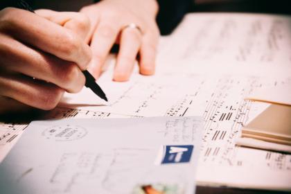 Beroepsaansprakelijkheidsverzekering accountants