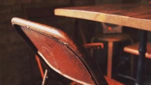studie stoel