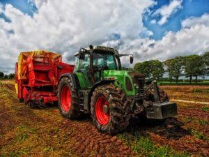 Verzekeringsplicht tractor