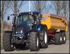 Landbouwvoertuigen verzekeringsplicht